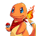 Charmander My Pokemon Bro - Fanart