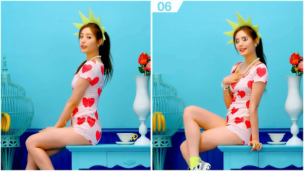 Orange Caramel My Copycat Nana
