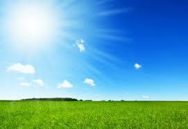 Manfaat Panas Sinar Matahari Buat Kesehatan