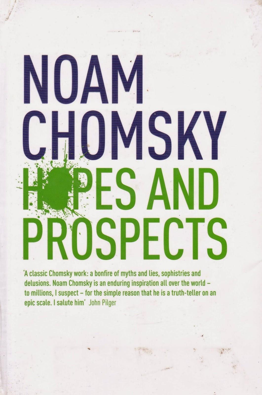 Noam chomsky two essays on cambodia