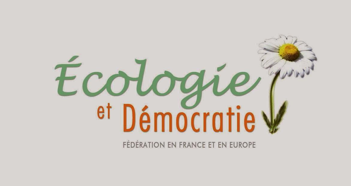 Ecologie et Démocratie