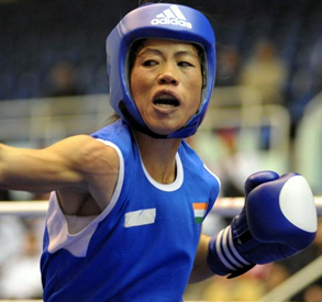 Mary Kom photo