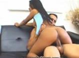 Moreninha gostosa em seu primeiro video amador - http://swingao.com