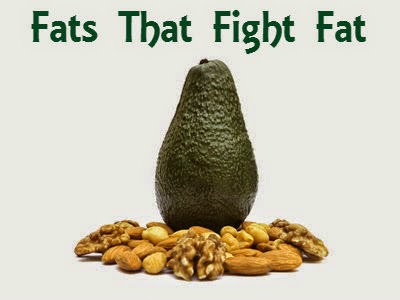 fats that fight fat