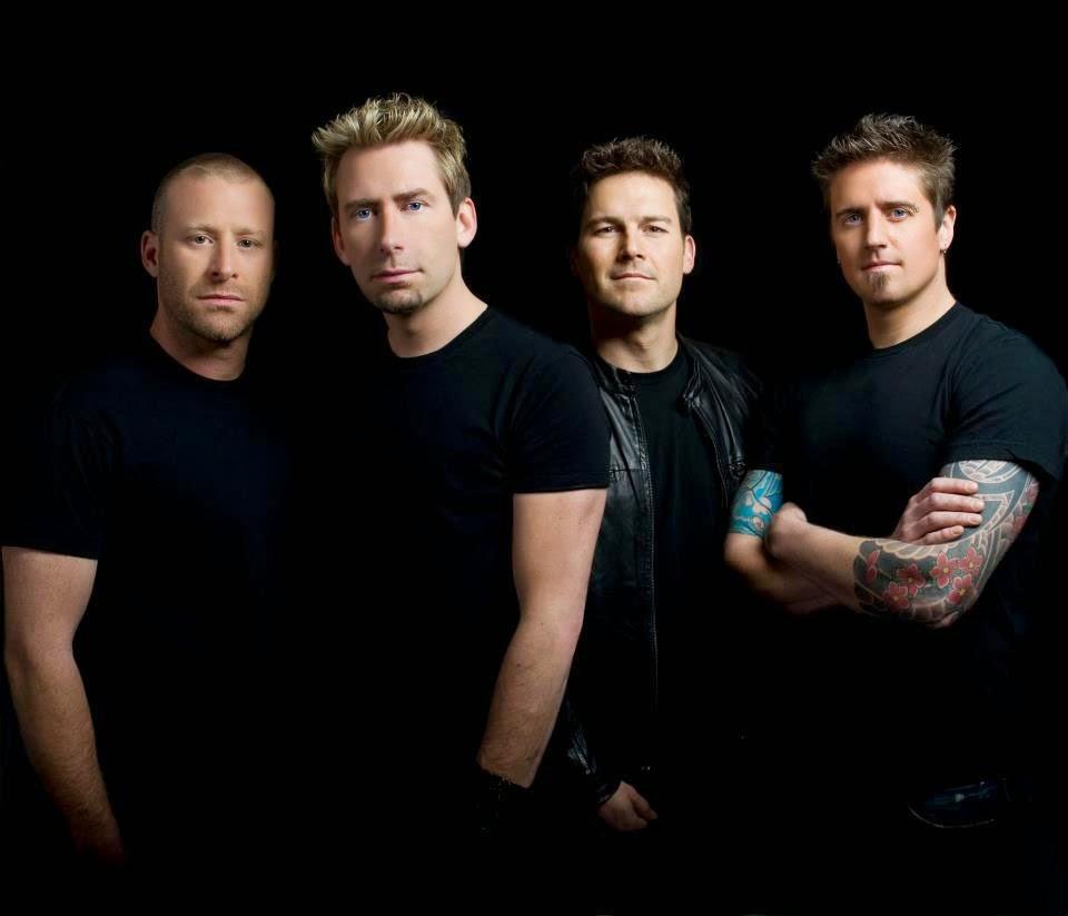 Текст и перевод песни Nickelback — Trying Not To Love
