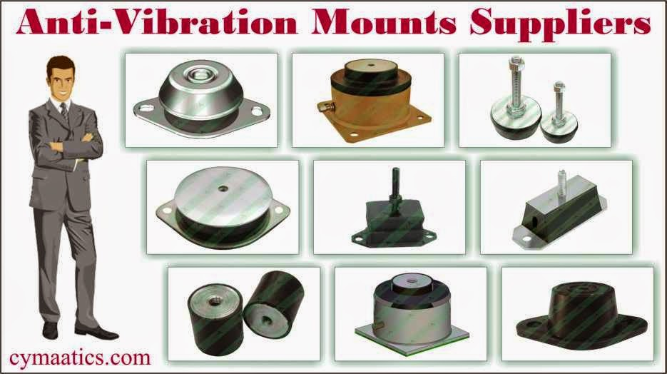 Vibration engineering solutions august 2014 for Anti vibration motor mounts