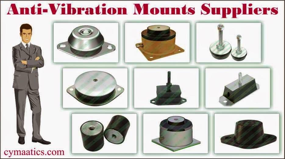 Vibration Engineering Solutions