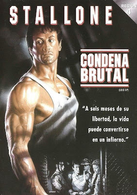 Condena Brutal – DVDRIP LATINO