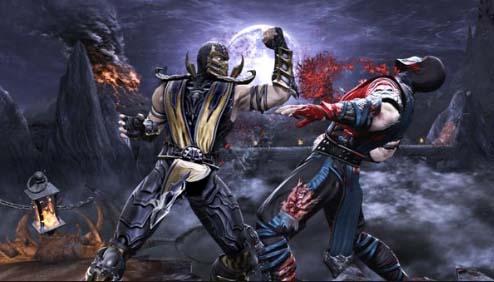 NEW!! Mortal Kombat 9 Mugens Para Pc +[DOWNLOAD] 2020 - JL