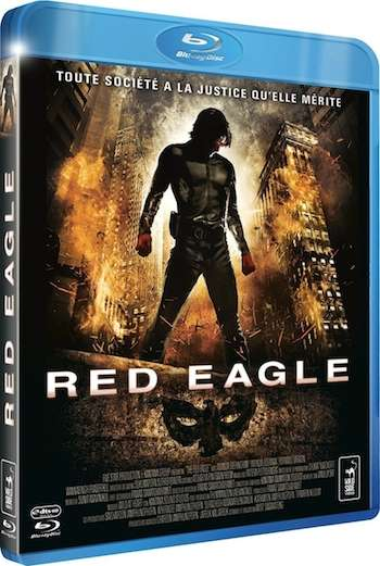 Red Eagle 2011 Dual Audio Hindi Bluray Download