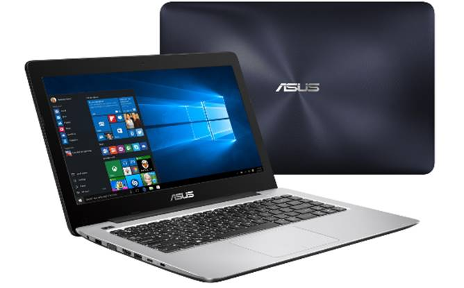 ASUS Notebook A456