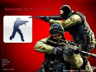 Counter Strike Online Multiplayer  