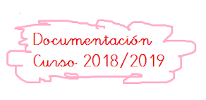 DOCUMENTACIÓN 18/19