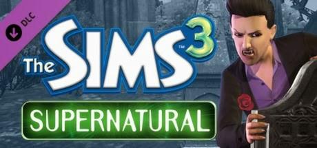 descargar Los Sims 3 Criaturas Sobrenaturales pc full español
