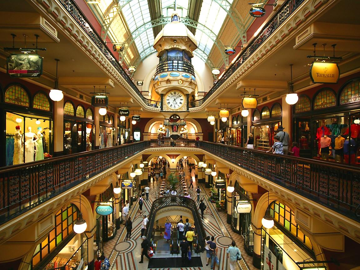 Travel To Australia Sydney