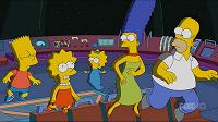Los Simpsons- Capitulo 10 - Temporada 26 - Audio Latino - El Hombre que vino a ser la cena