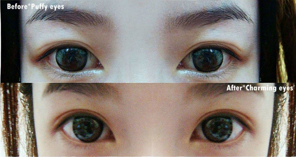 Amour Double Sided Eyelid Tape Candy Barbie Eye