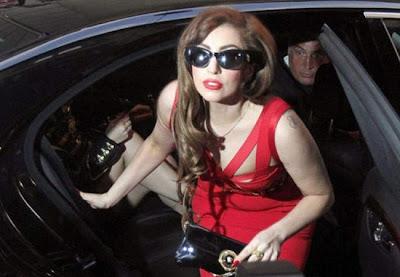 Lady Gaga Sumbang Satu Juta Dolar untuk Korban Badai Sandy