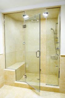 Resguardos de banheira