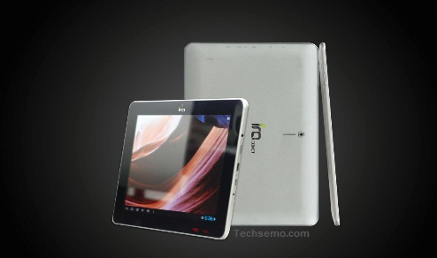 IRA Comet HD Android Tablet