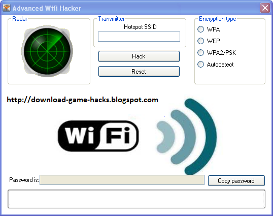 all wifi password hacker software free download