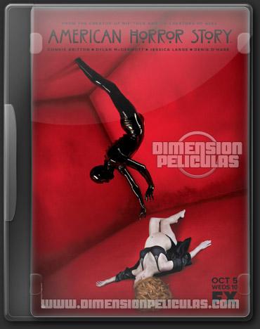 American Horror Story Temporada 1 (HDTV Inglés Subtitulada)