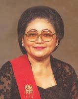 Inilah Misteri Kematian Ibu Tien Soeharto