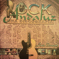 El Rock Andaluz