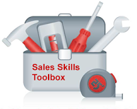 Sales Skills Toolbox image from Bobby Owsinski's Music 3.0 blog