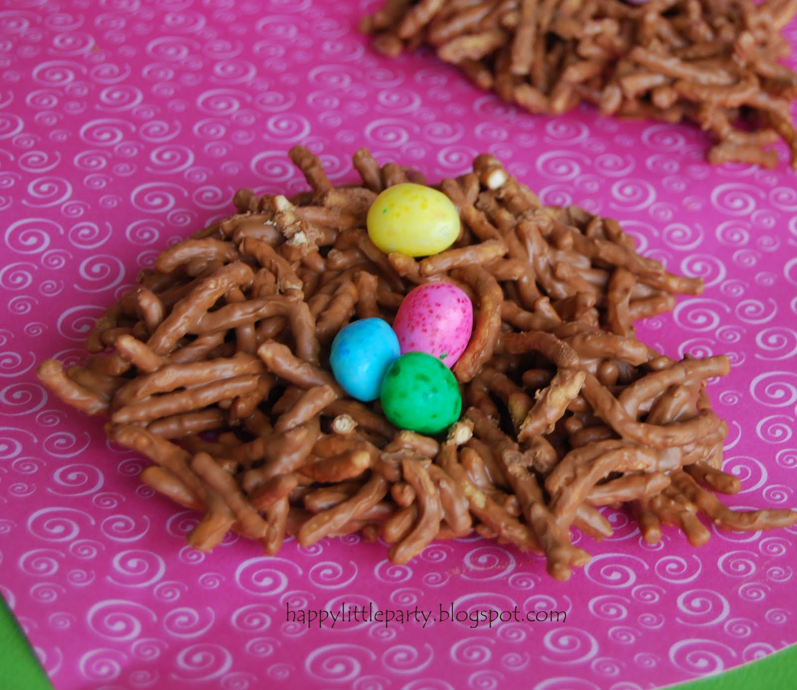 how to make edible bird nests