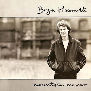 Bryn Haworth - Mountain Mover (1985)