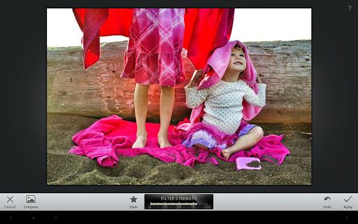 Aplikasi Edit Foto Terbaik 2013 Untuk Android