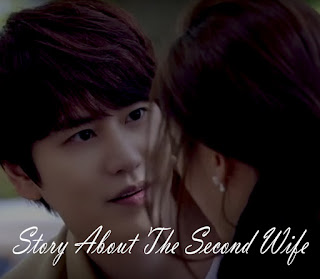 Story About The Second Wife Part 1 ff nc kyuhyun