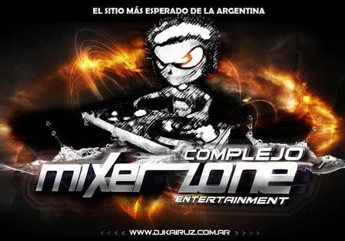 Mixer zone vol 19 mixer zone for Zona 5 mobilia no club download
