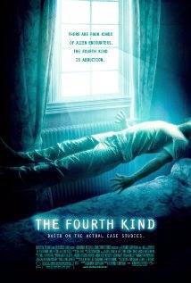 Watch The Fourth Kind (2009) Megavideo Movie Online