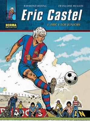 Eric Castel - 1