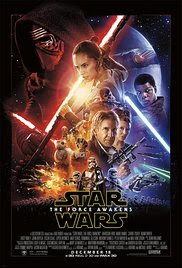 Download Movie Star Wars: The Force Awakens (2015)