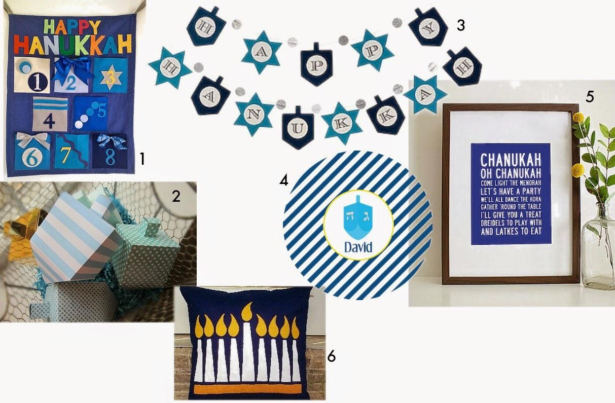 28 hanukkah home decor how to decorate for hanukkah oh deco