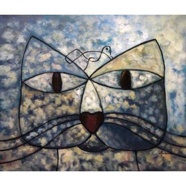 Gato, Paul Klee