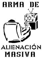 NO A LA TV