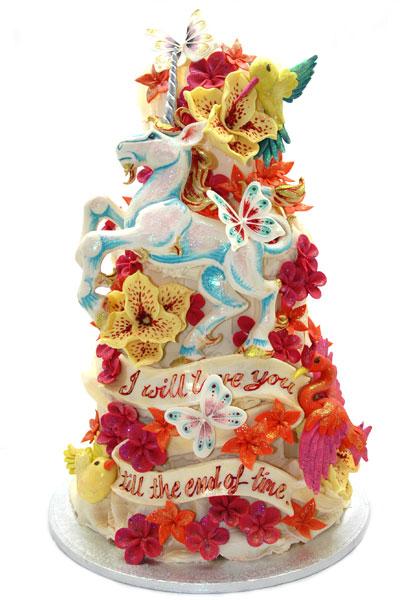 Wedding Cakes Pictures Choccywoccydoodah