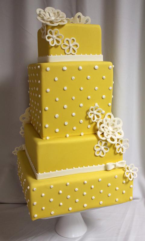 Wedding Cakes Pictures Amanda Oakleaf Cakes