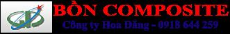 Bồn Composite | Sản phẩm của Hoa Đăng Composite