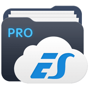 ES File Explorer Pro 1.0.3 Patched APK
