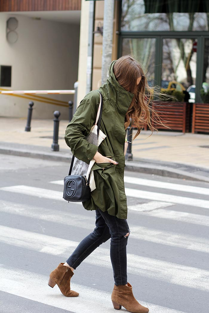Parka fashion and style bloglovin Fashion and style vanja