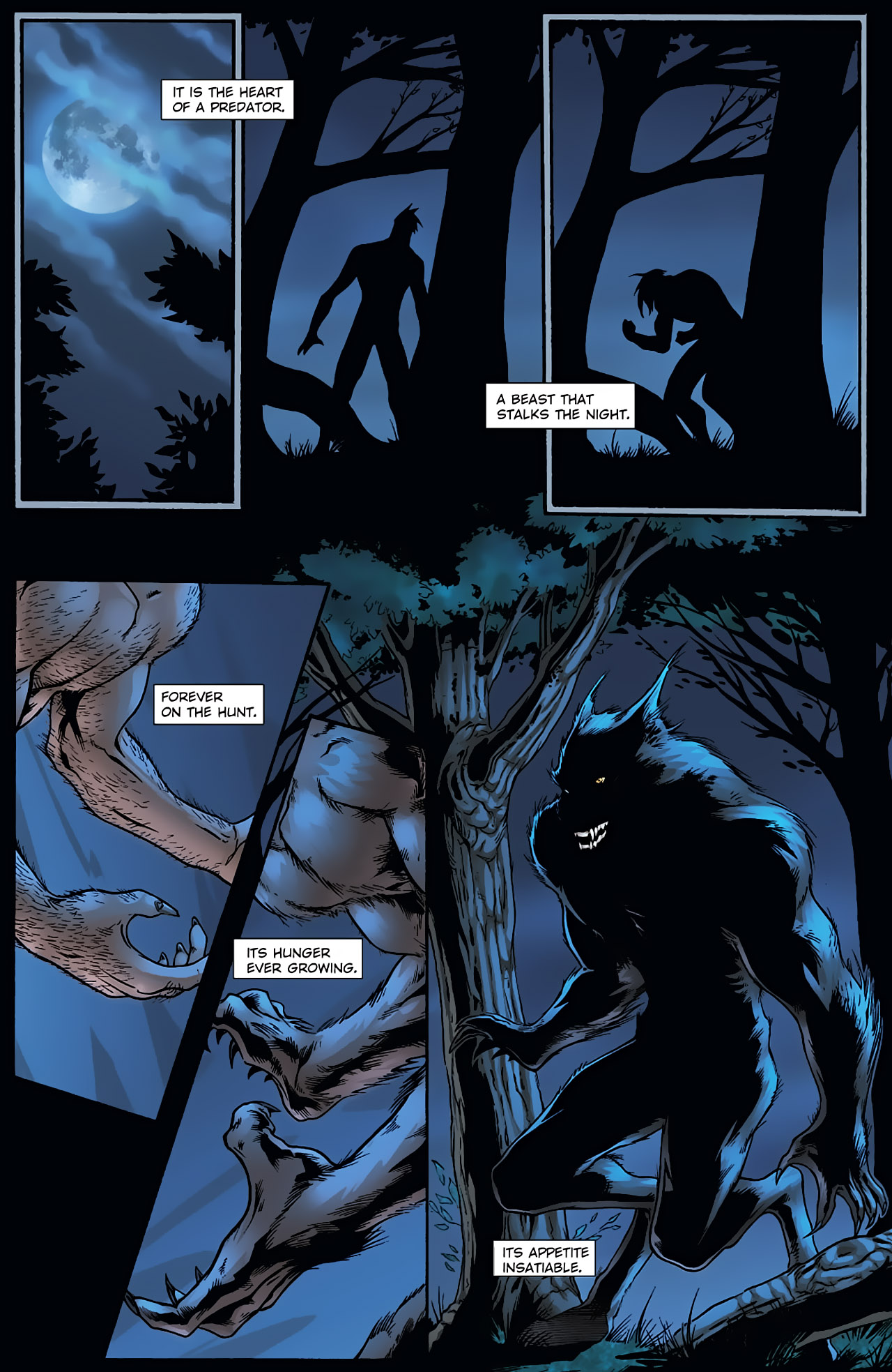 Grimm Fairy Tales (2005) Issue #1 #4 - English 13