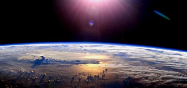 Scientists Map 'Bermuda Triangle of Space'