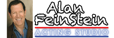 Alan Feinstein Acting Studio | Blog