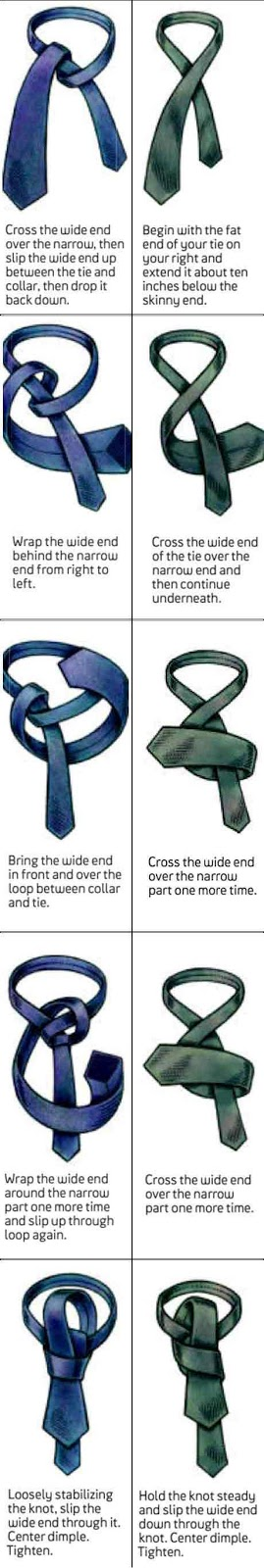 Pictorial guide on how to tie a tie for cooperate dressing pictorial guide on how to tie a tie ccuart