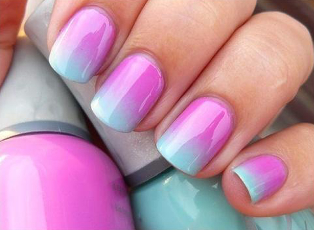 poshthesocialite spring time do it yourself nail art